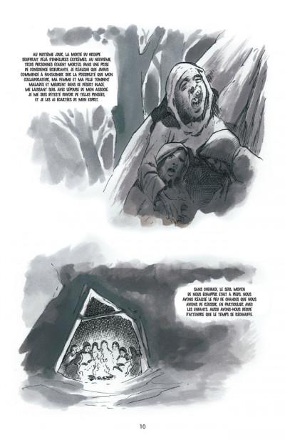 Page 4 the goon tome 8 - le bal des damnés
