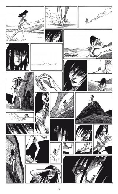 Page 4 arq tome 14 - intrus