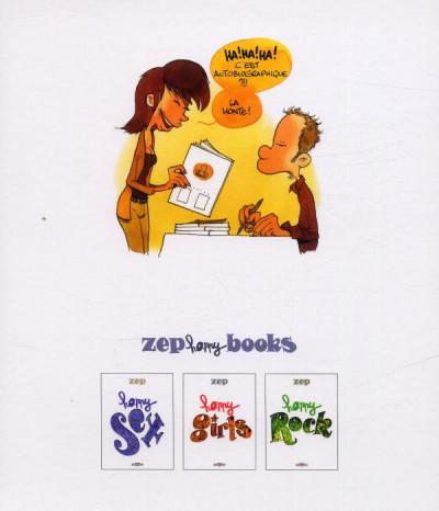 Page 0 Happy books - coffret