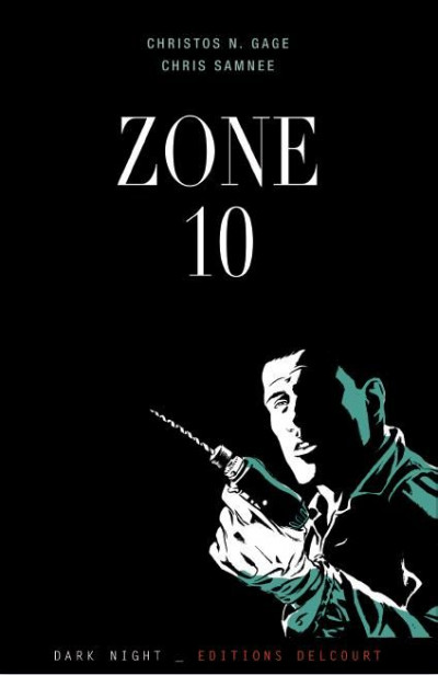 Couverture zone 10