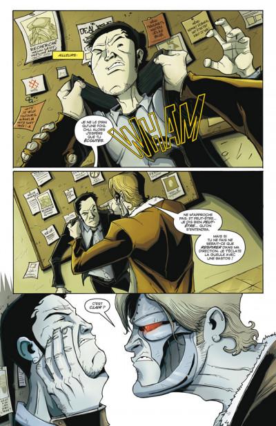 Page 2 Tony Chu, détective cannibale tome 2