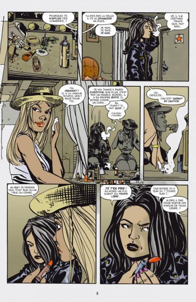 Page 4 Codeflesh