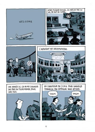 Page 3 chroniques de Jérusalem