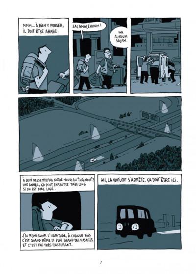 Page 4 chroniques de Jérusalem