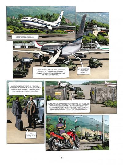 Page 2 L'histoire secrète tome 26 - l'amiral du diable