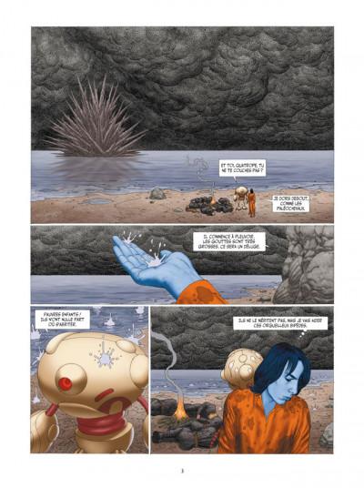 Page 1 ogregod tome 2 - sans futur