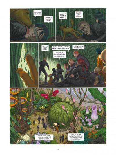 Page 4 ogregod tome 2 - sans futur