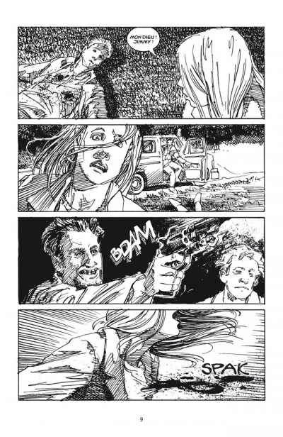 Page 3 a history of violence (édition 2012)