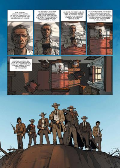 Page 1 7 pistoleros