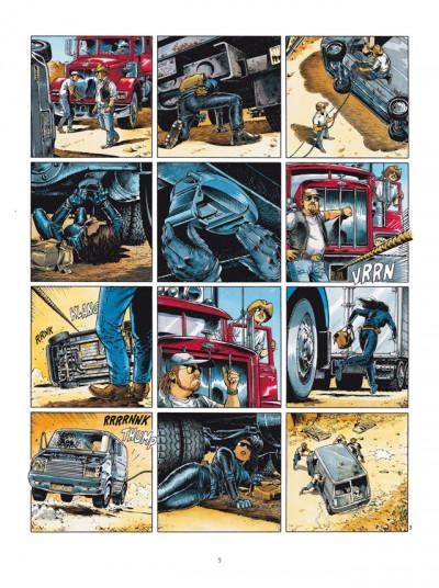 Page 3 le chant des stryges - intégrale tome 2 - tome 4 à tome 6