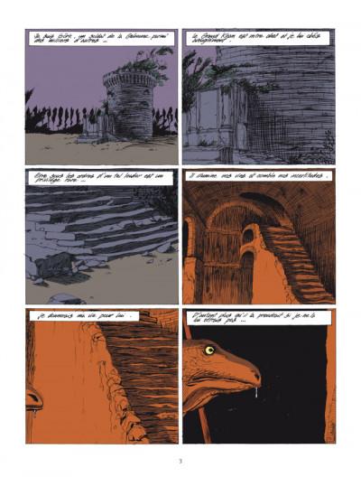 Page 1 donjon monsters tome 10 - des soldats d'honneur - édition 25 ans Delcourt