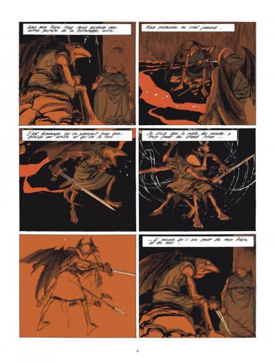 Page 2 donjon monsters tome 10 - des soldats d'honneur - édition 25 ans Delcourt