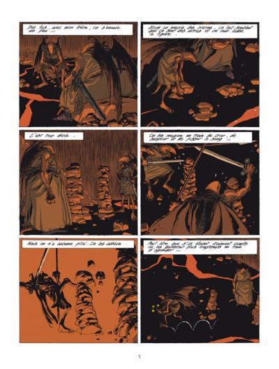 Page 3 donjon monsters tome 10 - des soldats d'honneur - édition 25 ans Delcourt