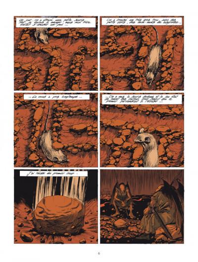 Page 4 donjon monsters tome 10 - des soldats d'honneur - édition 25 ans Delcourt