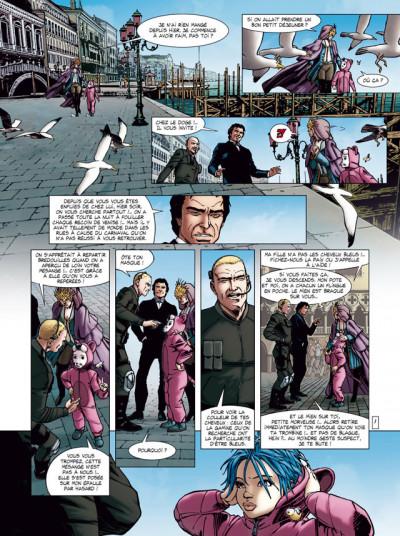 Page 1 Arctica T.5 - destination Terre