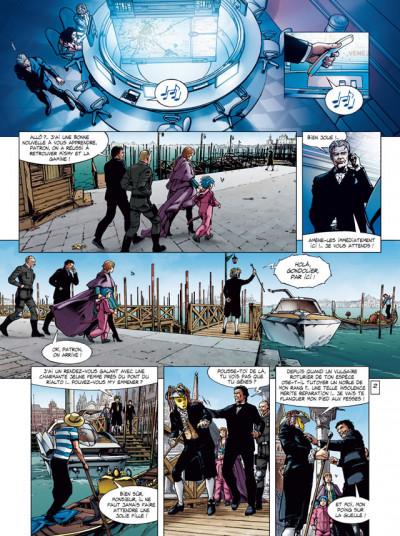 Page 2 Arctica T.5 - destination Terre