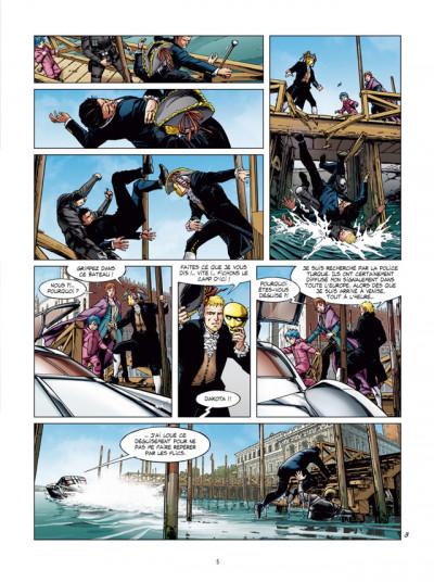 Page 3 Arctica T.5 - destination Terre