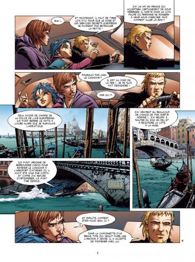 Page 4 Arctica T.5 - destination Terre