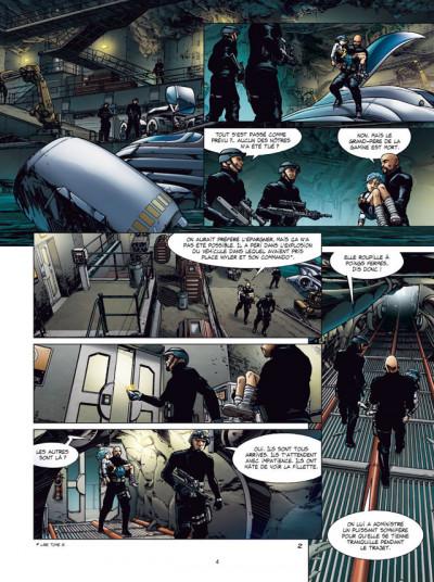 Page 2 Arctica tome 6