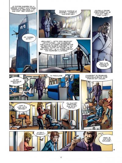 Page 4 Arctica tome 6