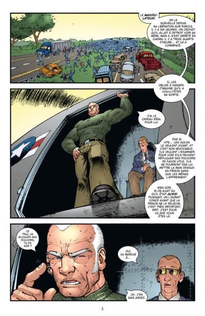 Page 1 Brit tome 1 - baroudeur