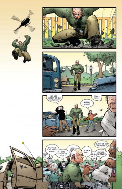 Page 2 Brit tome 1 - baroudeur