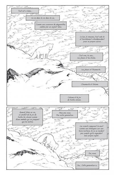 Page 1 echo tome 6 - Le Dernier jour