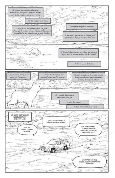 Page 2 echo tome 6 - Le Dernier jour