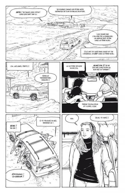 Page 4 echo tome 6 - Le Dernier jour