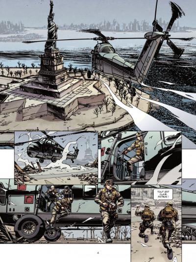Page 2 jour J T.9 - apocalypse sur le Texas