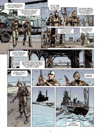 Page 3 jour J T.9 - apocalypse sur le Texas