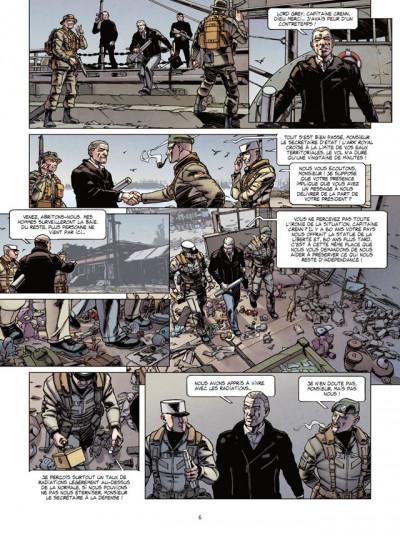 Page 4 jour J T.9 - apocalypse sur le Texas