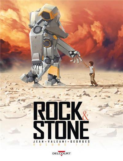 image de Rock & Stone Tome 1