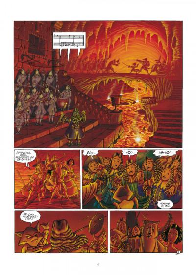 Page 2 de cape et de crocs - intégrale tome 5 et tome 6