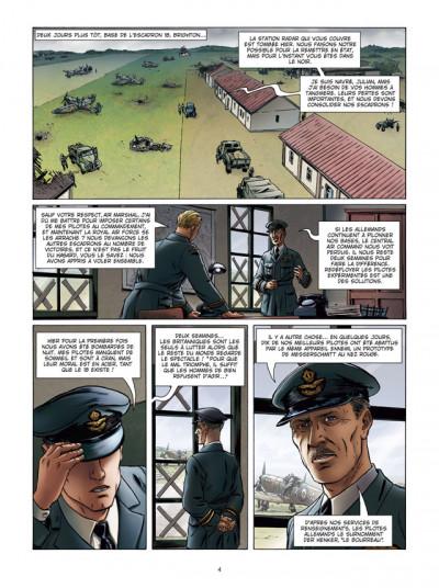 Page 2 Lady Spitfire T.2 - der Henker