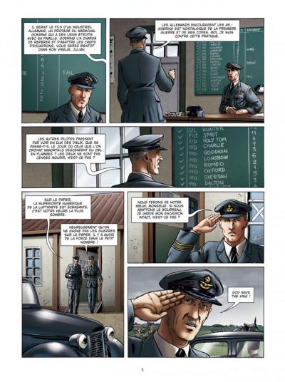 Page 3 Lady Spitfire T.2 - der Henker