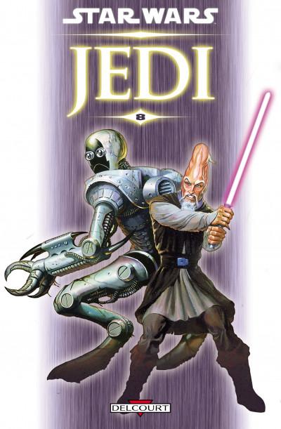 image de Star Wars - Jedi tome 8 - ki-Adi-Mundi