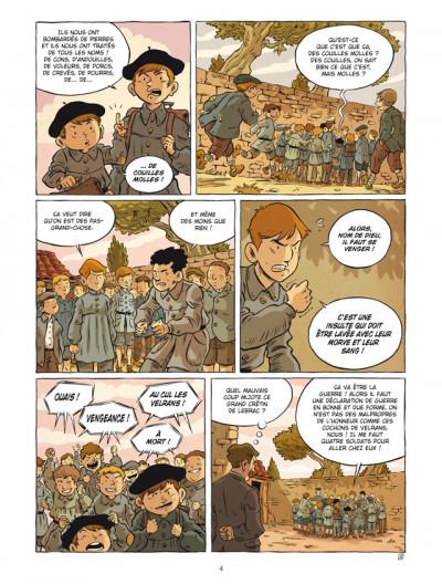 Page 2 la guerre des boutons