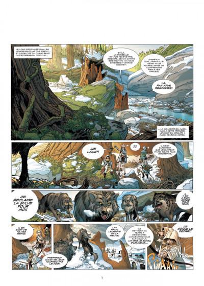Page 1 Dwarf tome 3 - Tach'nemlig
