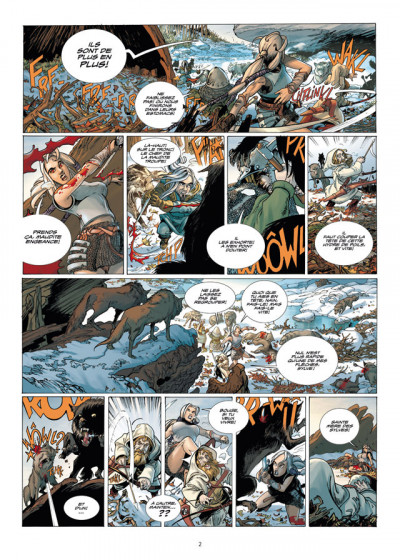 Page 2 Dwarf tome 3 - Tach'nemlig