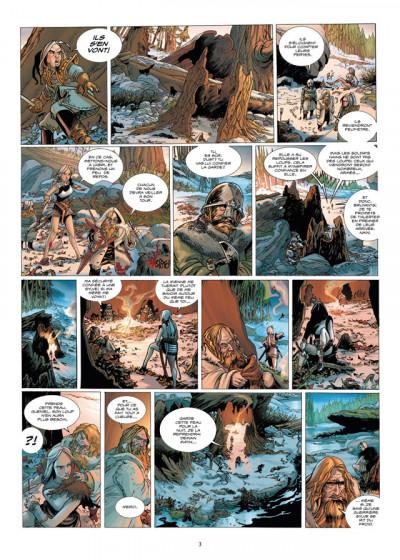 Page 3 Dwarf tome 3 - Tach'nemlig