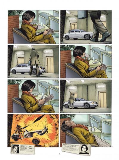 Page 2 le chant des stryges - intégrale tome 3 - tome 7 à tome 9