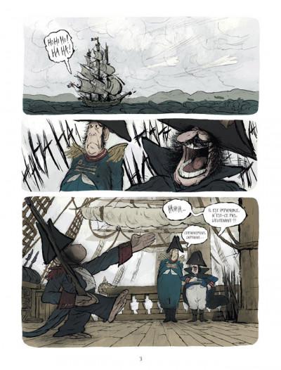 Page 1 le singe de hartlepool