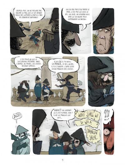Page 3 le singe de hartlepool