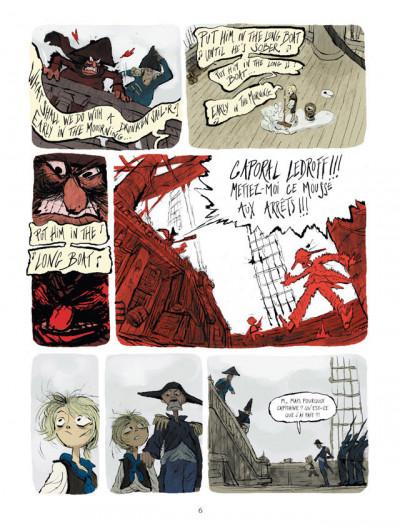 Page 4 le singe de hartlepool