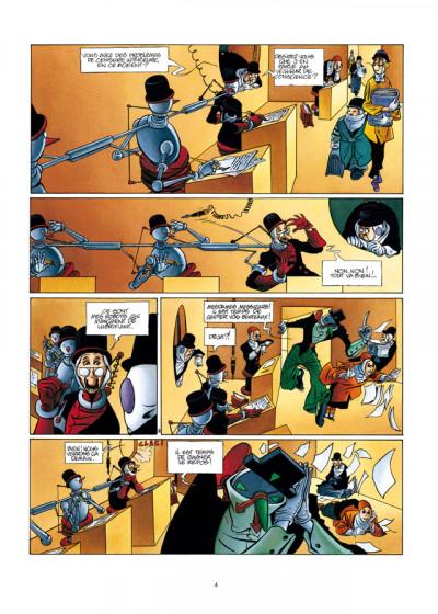 Page 2 Horologiom tome 3 - Nahédig