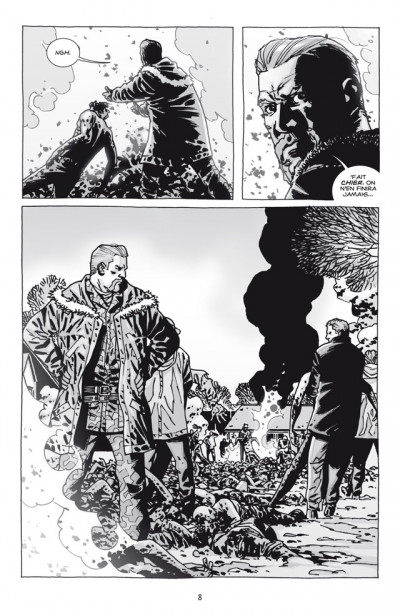 Page 2 Walking dead tome 15