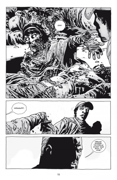 Page 4 Walking dead tome 15