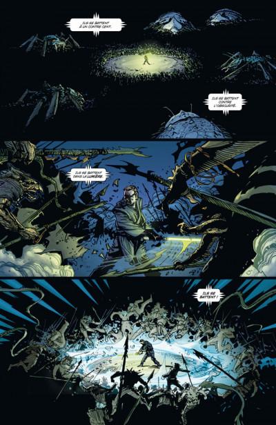 Page 3 Star Wars - invasion tome 3 - vérités
