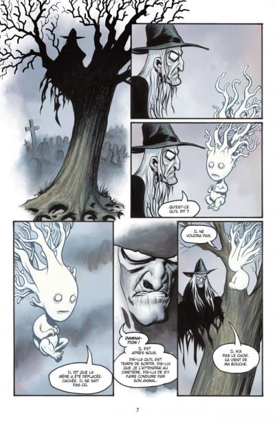 Page 1 the goon tome 9 - calamité de conscience
